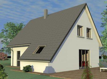 Faire construire maison alsace