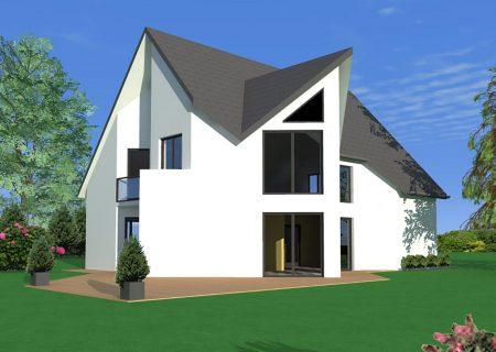 constructeur maison individuelle golden