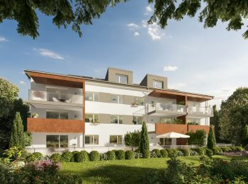 Appartement résidence Eden First