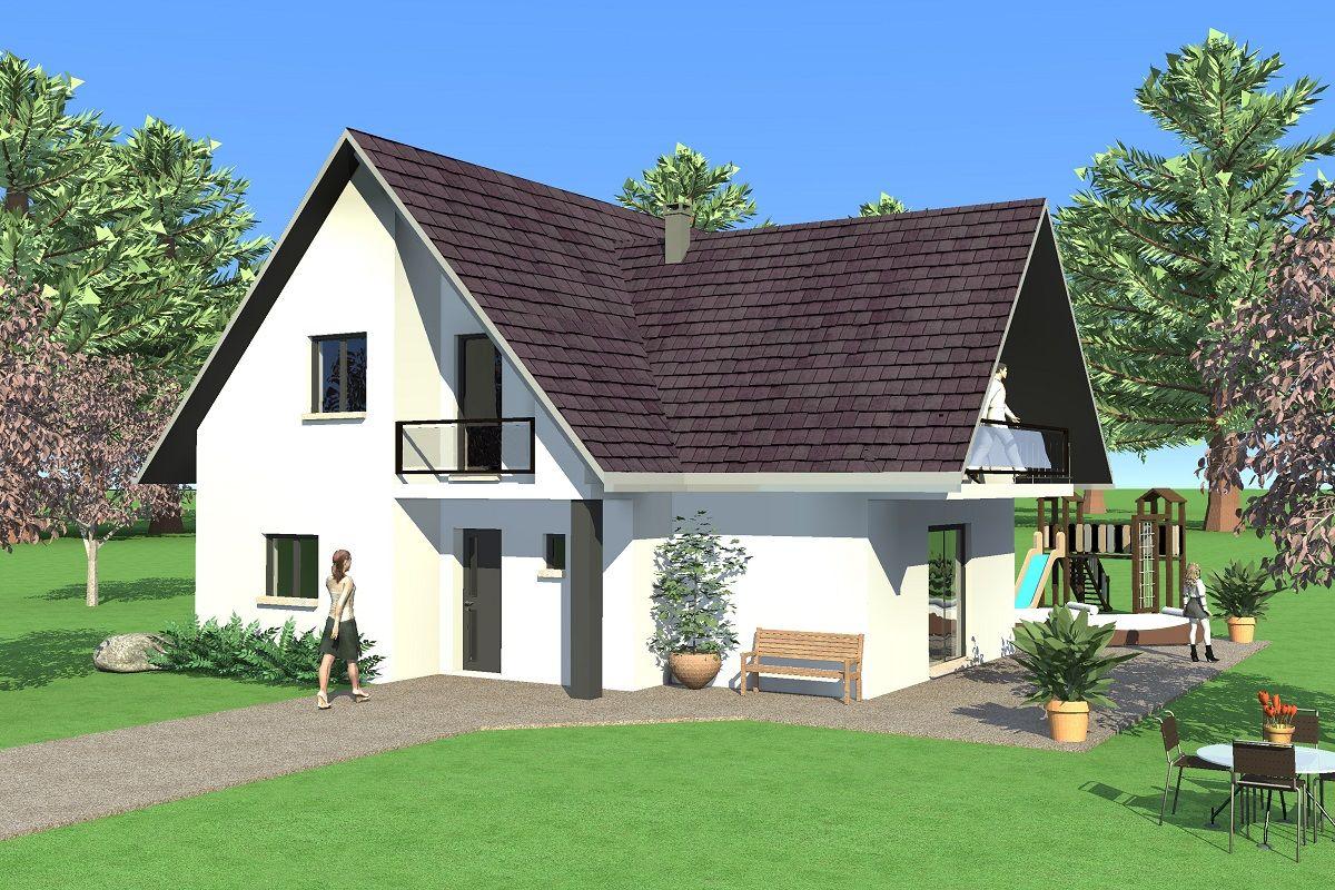 Parcelle constructible achat maison design