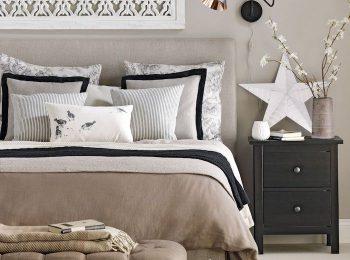 neutre-chambre-a-coucher-amenagement-chambre-10m2-amenagement-petite-chambre-confortable-lit-brune-couleur-tapis-ronde.jpg